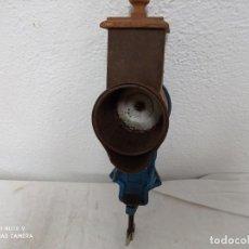 Antigüedades: ANTIGUO RALLADOR DE QUESO ELMA. Lote 280113918