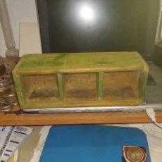 Antigüedades: ANTIGUA GRILLERA. Lote 280278093