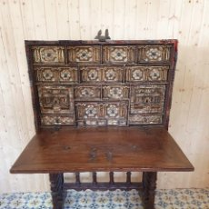 Antigüedades: BARGUEÑO VARGAS CIRCA S.XVII. Lote 280652913