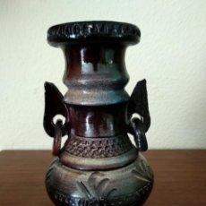 Antigüedades: JARRÓN. Lote 282492703