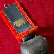 Antigüedades: CAMPANO. Lote 282970923