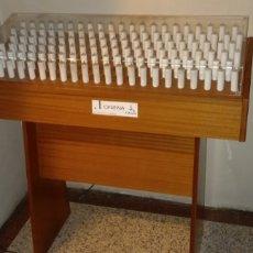 Antigüedades: LAMPADARIO ELECTRICO EN PERFECTO ESTADO. Lote 283057758
