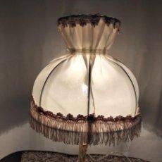 Antigüedades: BONITA LAMPARA VINTAGE. Lote 283308603