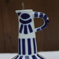 Antiquités: JARRON FLORERO SARGADELOS. Lote 283683068