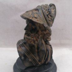 Antigüedades: BUSTO PERICLES. Lote 283950018
