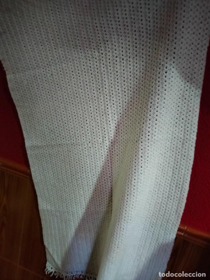 Antigüedades: manta para bebes - Foto 4 - 284463998