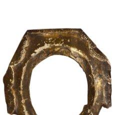 Antigüedades: ANTIGUO MARCO PARA RELIQUIAS, RELICARIO, PINTURA O PIEZA ESPECIAL, S. XVIII. Lote 284585788