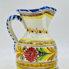 Antiquités: ANTIGUA JARRA DE CERÁMICA. Lote 285081958