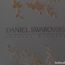 Antigüedades: CAJA DANIEL SWAROWSKI. Lote 285234913
