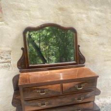 Antigüedades: MUEBLE TOCADOR. Lote 285441573