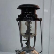 Antigüedades: LÁMPARA DE PARAFINA VAPALUX. Lote 285460178