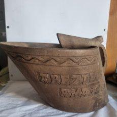 Antigüedades: KAIKU ETNOLOGÍA PAÍS VASCO NAVARRA. Lote 285517923