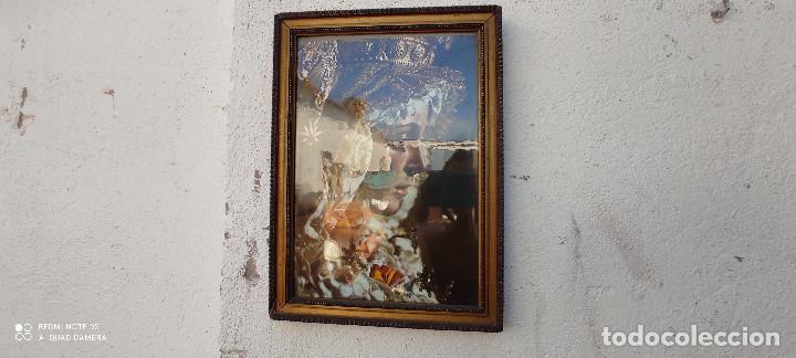 PORTAFOTOS (Antigüedades - Hogar y Decoración - Marcos Antiguos)