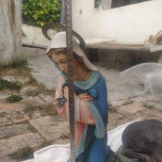 Antigüedades: BELÉN GIGANTE. Lote 285963068