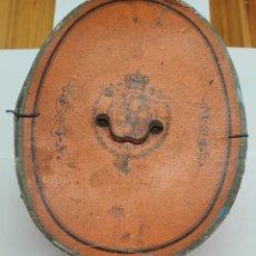 Antigüedades: ANTIGUO PORTASOMBREROS. Lote 286357168