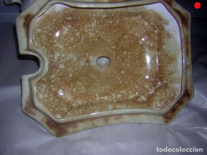 Antigüedades: SOPERA DE PICKMAN LA CARTUJA - Foto 3 - 286519023