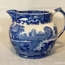 Antiquités: LECHERA. SPODE. COPELAND. INGLATERRA. SIGLO XIX-XX.. Lote 286702918
