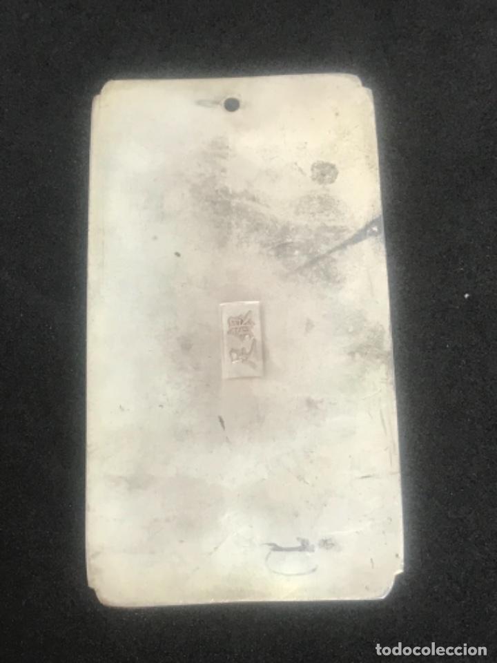 Antigüedades: ANTIGUO LINGOTE DE PLATA TIBETANA. - Foto 2 - 287211478
