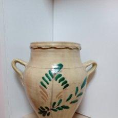 Antigüedades: ORZA DE LUCENA. Lote 287357918