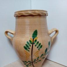 Antigüedades: ANTIGUA ORZA DE LUCENA. Lote 287360003