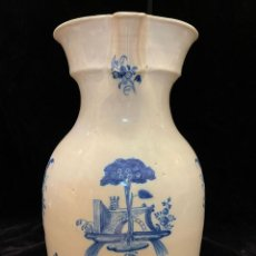 Antiquités: JARRA DE CERAMICA TALAVERA RUIZ DE LUNA. Lote 287429648