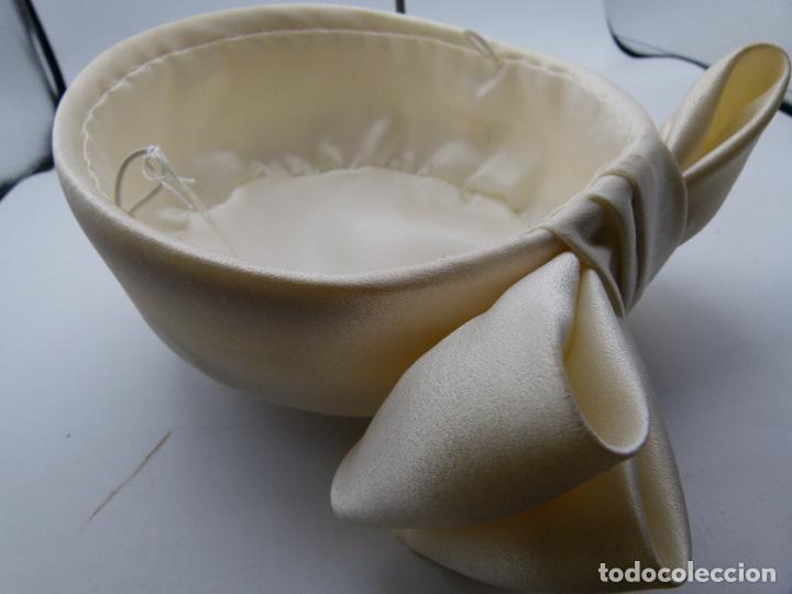 Antigüedades: Sombrero de mujer - Foto 4 - 287454663