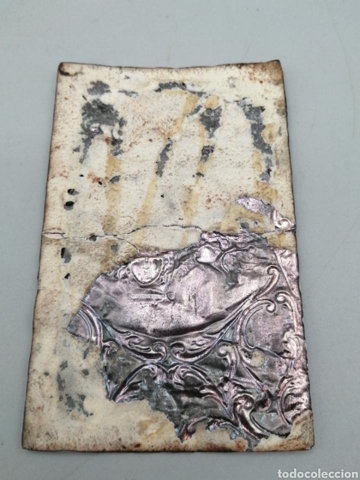 Antigüedades: Querubines. Relieve en plata de ley. Birmingham, Reino Unido - Foto 5 - 287462253