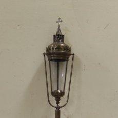 Antigüedades: LAMPARA DE IGLESIA (5133/21). Lote 287677008
