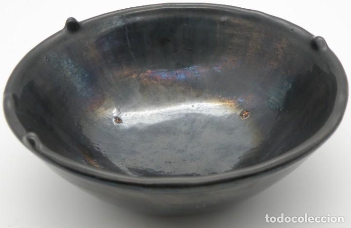 CUENCO DE CERÁMICA DE TITO (ÚBEDA) (Antigüedades - Porcelanas y Cerámicas - Úbeda)