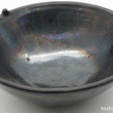 Antigüedades: CUENCO DE CERÁMICA DE TITO (ÚBEDA). Lote 287740413