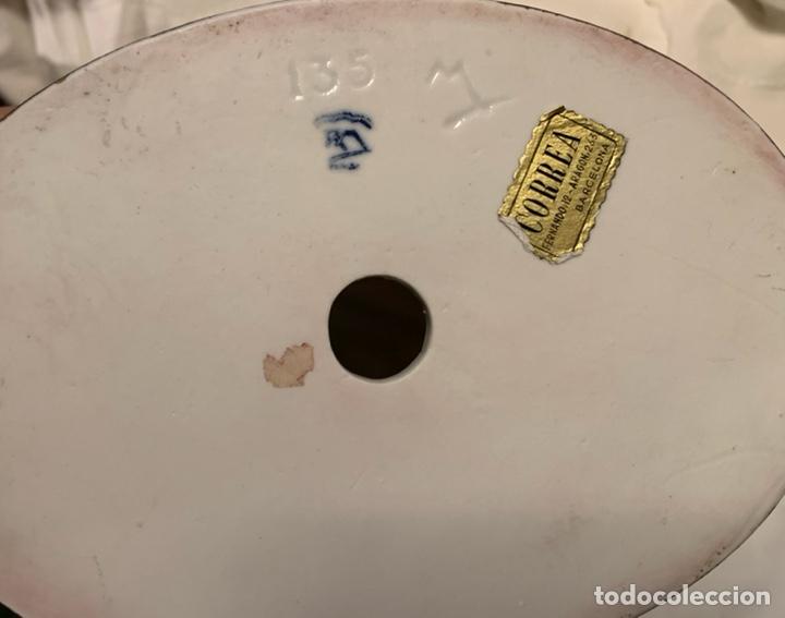 Antigüedades: Porcelana antigua blanca - Foto 3 - 287747058