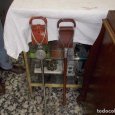 Antiquités: BASTON DE ASIENTO DE CAMPO. Lote 287775913