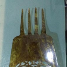 Antigüedades: PEINETA ANTIGUA. Lote 287786648