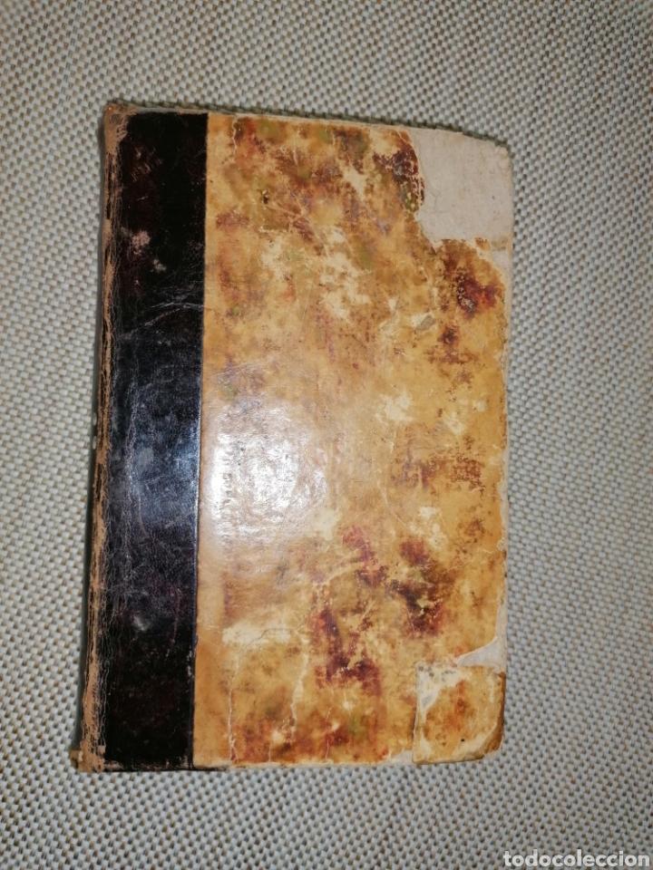Antigüedades: La sagrada biblia Tesoro de Autores ilustres - Foto 5 - 287815453