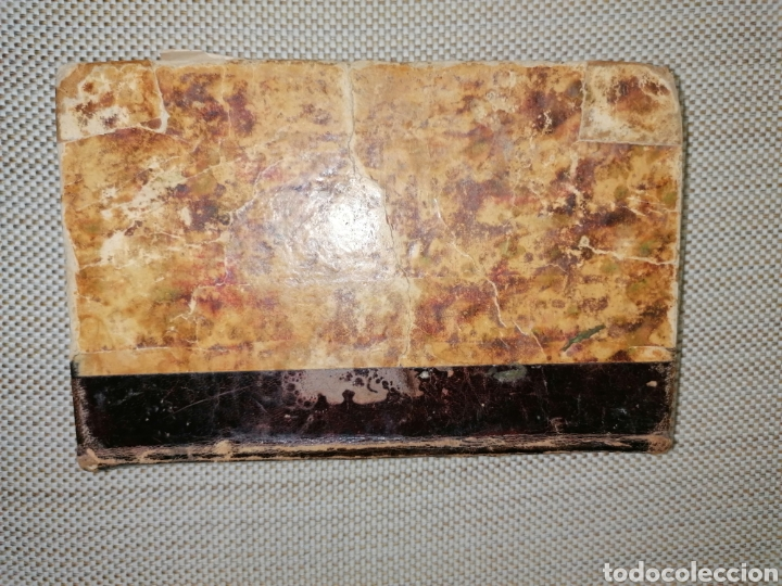 Antigüedades: La sagrada biblia Tesoro de Autores ilustres - Foto 9 - 287815453