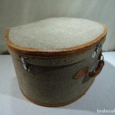 Antigüedades: SOMBRERERA ANTIGUA. Lote 287821733