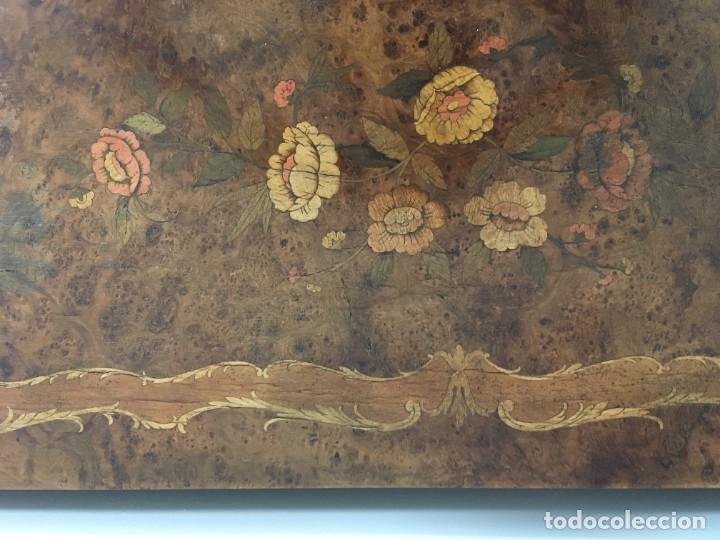 Antigüedades: Cónsola salón - Foto 5 - 287908243