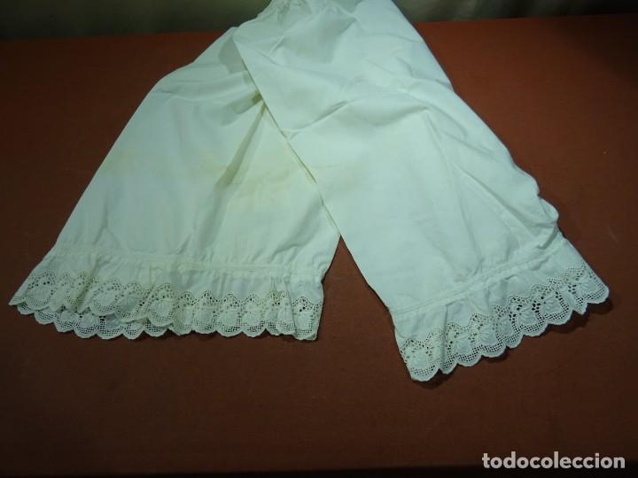 POLOLOS ANTIGUOS (Antigüedades - Moda y Complementos - Mujer)