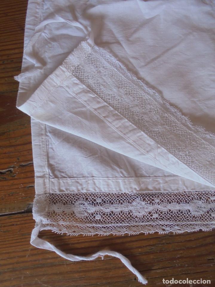 Antigüedades: Vintage gorro de algodon - Foto 2 - 288002153