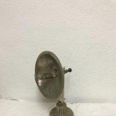 Antigüedades: ANTIGUA ESTUFA O CALENTADOR ELECTRIC WETMAN 90-120. Lote 288030768