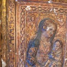Antigüedades: BASS RELIEF ITALIAN 15 CENTERY AFTER ANTONIO GAMBERELLI KNOWN AS ANTONIO ROSSELLINO (1427-1479). Lote 288309143