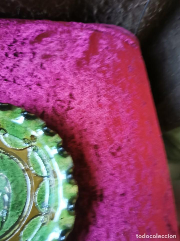 Antigüedades: Precioso cenicero de barro vidriado. De Tito, Úbeda. Años 70 - Foto 10 - 288314493