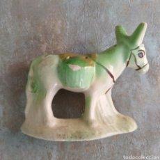 Antigüedades: ANTIGUO PALILLERO DE SARGADELOS.. Lote 288327163