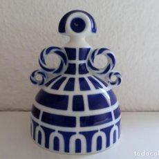 Antigüedades: MENINA DE PORCELANA SARGADELOS. Lote 288338368