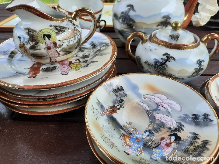 Antigüedades: Altes China Geschirr - Foto 4 - 288490803