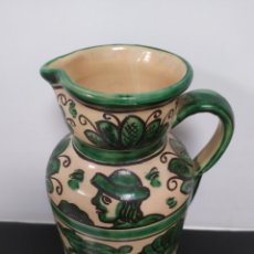 Antigüedades: ANTIGUA JARRA JARRÓN PUENTE DEL ARZOBISPO. Lote 288550393