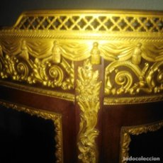Antigüedades: ANTIGUA VITRINA ISABELINA, EXPOSITOR.. Lote 288585623