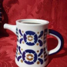 Antigüedades: CAFETETA O LECHERA DE SARGADELOS. Lote 288608958