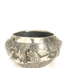 Antigüedades: OBJETO DE PLATA FIRMADO. Lote 288643733