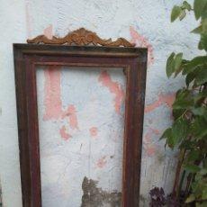 Antigüedades: MARCO ANTIGUO. Lote 288659103